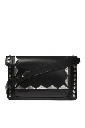 'miskal' shoulder bag od Isabel Marant